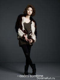 Jang Geun Suk для Codes Combine Fall/Winter 2012/13