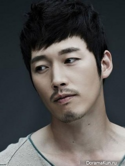 Jang Hyuk для L'Officiel Hommes August 2013 Extra