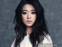 Jeon Ji Hyun для Marie Claire Korea October 2013