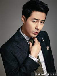 Jo In Sung для PARKLAND F/W 2013 Lookbook