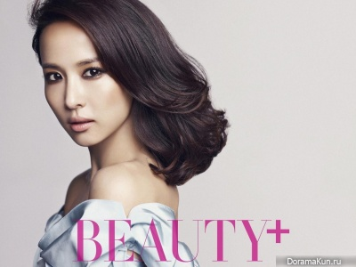Jo Yeo Jung для Beauty+ Magazine June 2014