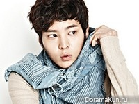 Joo Won для @Star1 Korea 2013