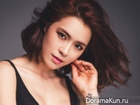 Kahi для BNT International June 2014