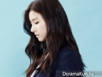 Kim So Eun для URBANLIKE Magazine June 2014