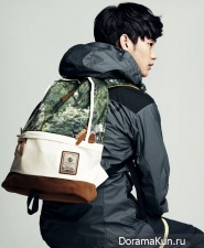 Bean Pole Outdoor 2012