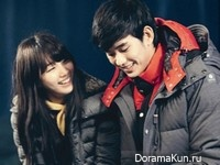 Kim Soo Hyun, Suzy (Miss A) для High Cut Vol.88 Extra