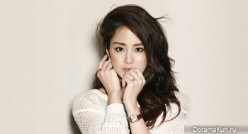 Kim Tae Hee для J LOOK Paris 2012 UPDATED