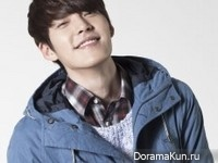 Kim Woo Bin для K Wave Magazine May 2013