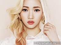 Ladies' Code (Rise, Sojung) для SURE June 2013