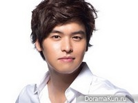 Lee Jang Woo для Men's Health January 2013