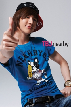 MBLAQ для TBJ Nearby Fall 2010 Ad Campaign