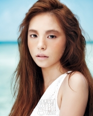 Min Hyo Rin для Vogue Girl Korea June 2012