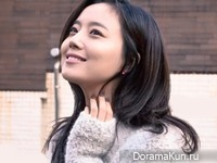 Moon Chae Won для Newsen Korea 2012