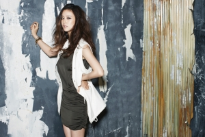 Moon Chae Won для Style Innerve SS12 Collection
