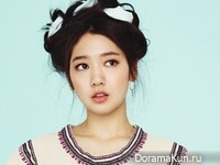 Park Shin Hye для First Look Vol. 38