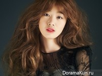 Sunhwa (SECRET) для First Look 2012