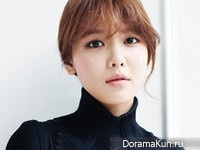 SNSD (Sooyoung) для Elle Korea September 2013 Extra