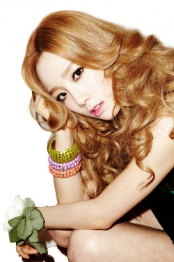 SNSD's TaeTiSeo для Twinkle Concept Photos