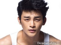 Seo In Guk для Men's Health Korea September 2013 Extra