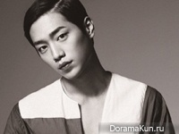 Seo Kang Joon для Arena Homme Plus August 2014