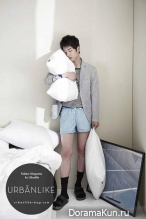 Seo Kang Joon для Urbanlike Magazine May 2014