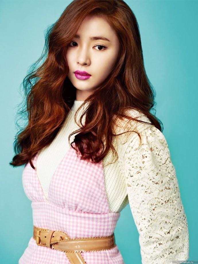 <b>Beauty</b> <b>Things</b> / Шинь Су-Чжи