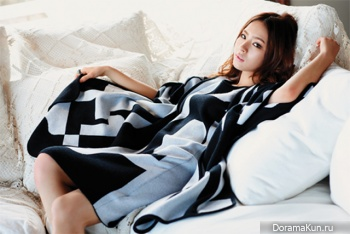 Shin Se Kyung для Marie Claire October 2012 Extra