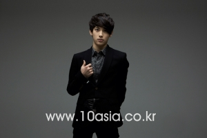 Children of Empire's Siwan для 10asia