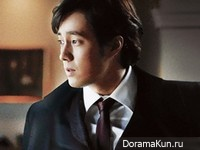 So Ji Sub для First Look January 2013