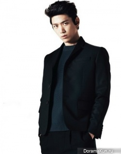 Sung Joon для Fast March 2013