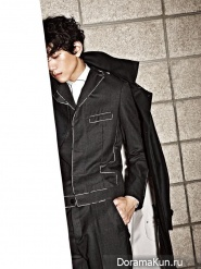 Sung Joon для High Cut Vol.122