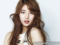 Suzy (Miss A) для Elle Korea September 2013