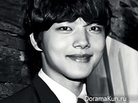 Yeo Jin Goo и др. для First Look Vol. 56