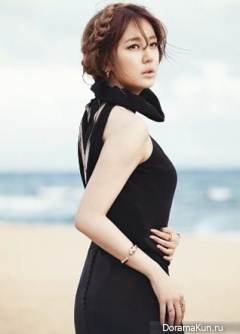 Yoon Eun Hye для High Cut Vol. 96 Extra