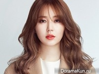Yoon Eun Hye для W Korea March 2013