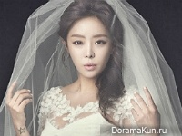 Brown Eyed Girls (Narsha) для Wedding21 October 2016