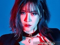 Fiestar (Yezi) для Foresight Dream