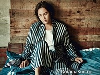 Jang Geun Suk для @Star1 April 2016 Extra