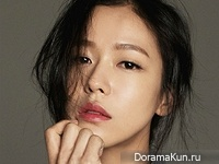 Kyung Soo Jin для Starhaus Entertainment