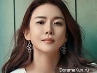 Lee Bo Young для Daniel Hechter 2016 CF