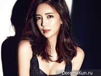 Lee Tae Im для Esquire January 2016 Extra