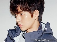 Park Hae Jin для High Cut Vol.168