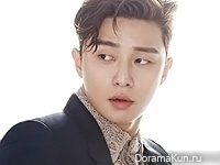 Park Seo Joon для Arena Homme Plus March 2016