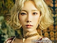 SNSD (Taeyeon) для K Wave March 2016 Extra