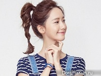 SNSD (Yoona) для H:Connect Summer 2016 CF