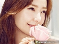Son Tae Young для Elle June 2016