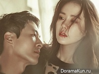 Son Ye Jin, Kim Joo Hyuk для First Look June 2016