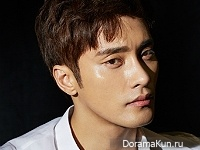 Sung Hoon для @Star1 February 2016