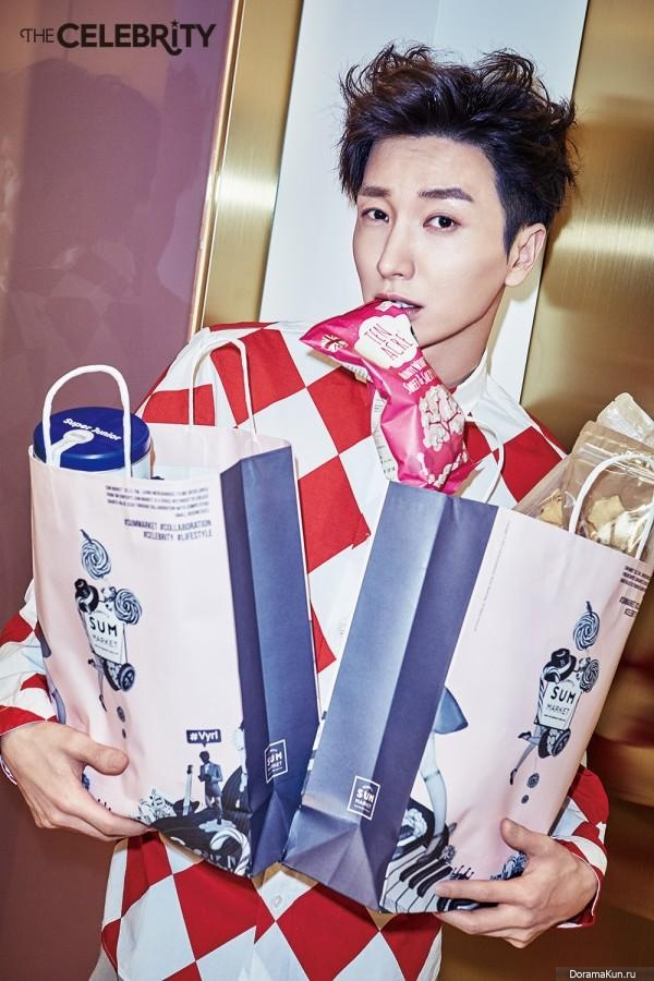 Pics Photos  Leeteuk Super Junior Photo