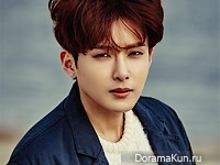 Super Junior (Ryeowook) для High Cut Vol.169